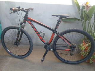 Bicicleta Scott Aspect