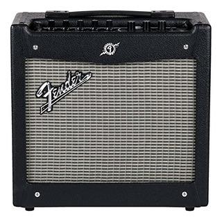 Fender Mustang I (v.2) - Amplificador De Guitarra Eléctrica