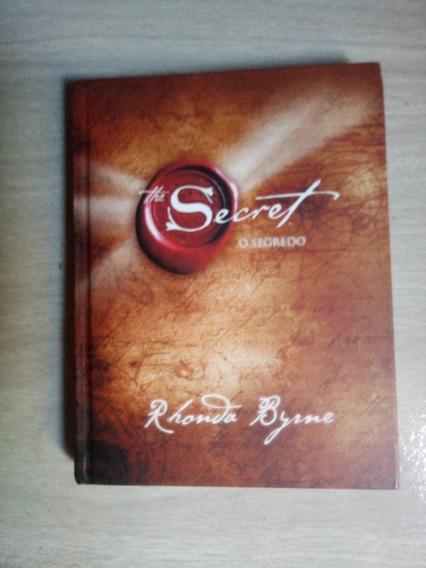 Livro O Segredo (rhonda Byrne)