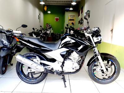 Yamaha Fazer 250 Lindaaaaaaa