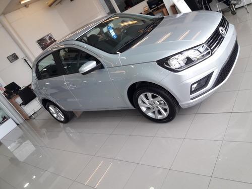 Imagen 1 de 14 de Nuevo Volkswagen Gol Trend Entrega Con O Sin Anticipo W
