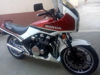 Honda Cbx 750 7 Galos