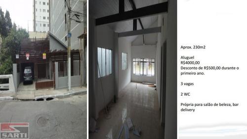 Imagem 1 de 2 de Bom Para Salão De Beleza , Bar E Delivery - St17382