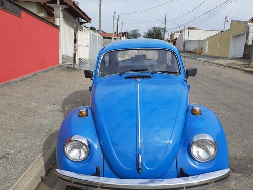 Vende-se Fusca 1300 1974 Original Em Perfeito Estado.