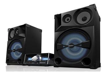 Servicio Tecnico De Audio Minicomponentes Amplificadores