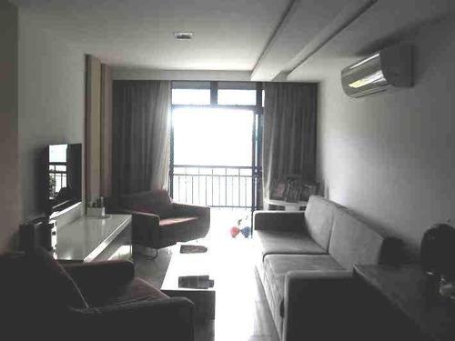 Apartamento Com 4 Quartos, 132 M² Por R$ 950.000,00 - Piratininga - Niterói/rj - Ap33670