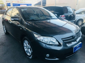 Corolla 1.8 Xei 16v Flex 4p Manual 112753km