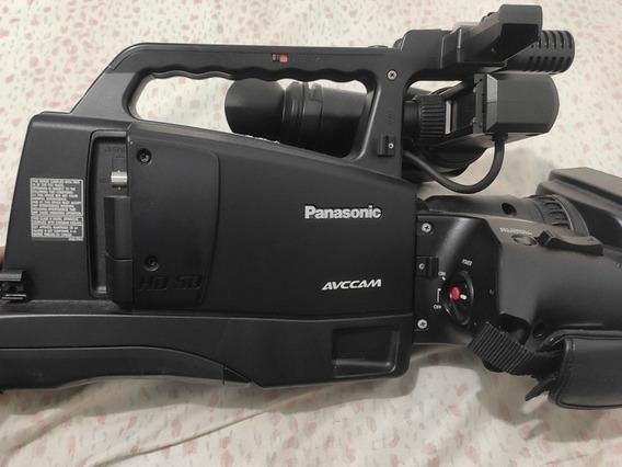 Filmadora Panasonic Ag-hmc80p