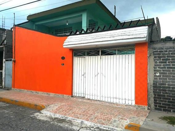 Casa De 5 Recamaras En Jardines De Morelos Secc Islas