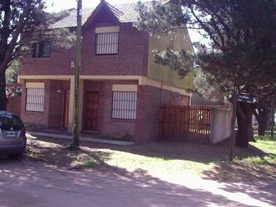 Alquiler Duplex San Bernardo Temp 2017