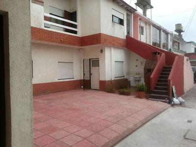 Depto Tipo Casa De 3 Amb.santa Teresita,2 1/2 C / Del Mar.