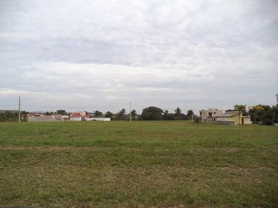 Três Terrenos De 450 M² - Condomínio Ninho Verde I