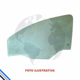 Vidro Porta Dianteira Esquerda Jac J3 2011-2016