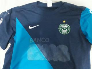 Camisa Coritiba Goleiro 2012 Nike