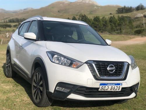 Nissan Kicks 1.6 Advance Mt - 2018, Divina !!!!
