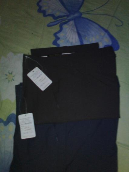 Pantalon Gabardina De Vestir Para Niños Y Jovenes