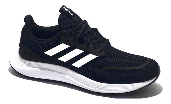 Zapatillas adidas Modelo Running Energy Cloudfoam - (9316)