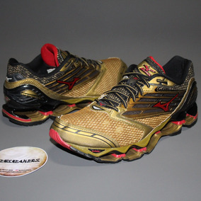 Tênis Mizuno Wave Prophecy 5 Limited Edition