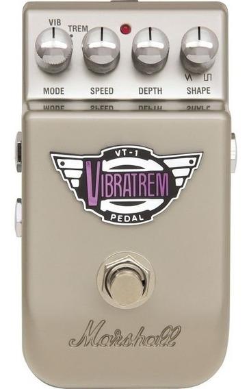 Pedal Marshall Vt-1 Vibratrem Original Nfe