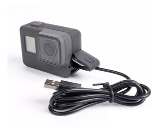 Cable Cargador Usb C Para Gopro 5 6 7