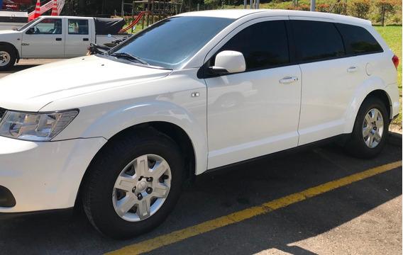 Dodge. Journey Se. Mod 2012. 7 Puestos