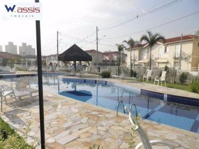 Casa Residencial Em Jundiai - Sp, Jardim Shangai - Ca00610