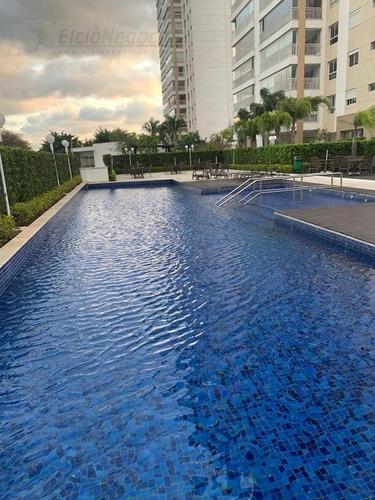 Apartamento Para Venda, 4 Dormitórios, Freguesia Do Ó - São Paulo - 2683