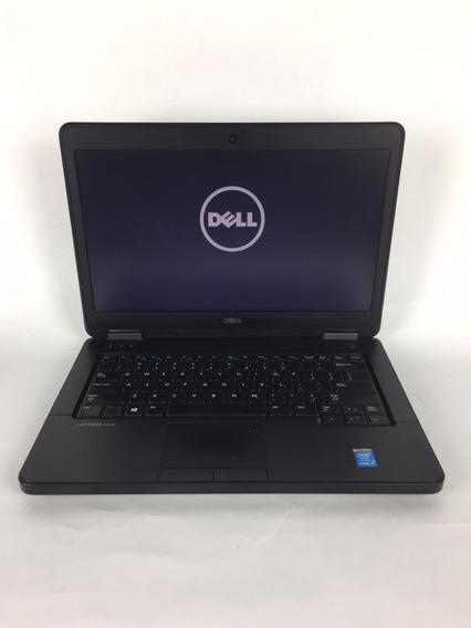 Notebook Dell 5440 I5 8gb Ssd 256gb + Garantia + Nf