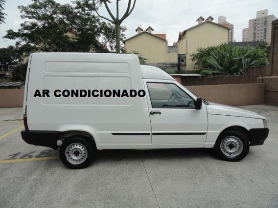 Fiorino 1.3 Flex C / Ar Condicionado - Financio Pelo Banco!!