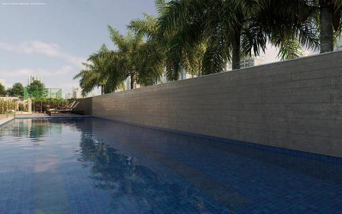 Imagem 1 de 15 de Apartamento Para Venda Em São Paulo, Vila Guarani (z Sul), 2 Dormitórios, 1 Suíte, 2 Banheiros, 1 Vaga - Cap3519_1-1702814