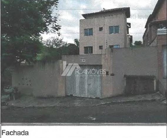 Rua Dos Jequitibas, Novo Horizonte, Sabará - 295616