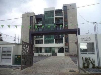 Departamentos En Venta En Torre Altazi Momoxpan.