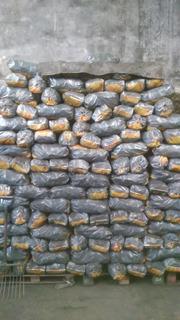 Carbon Vegetal 4 Kg. Solo Negocios X Cantidad