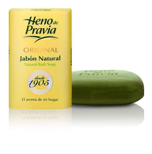 Jabon De Tocador Heno De Pravia Original X 100 Gr