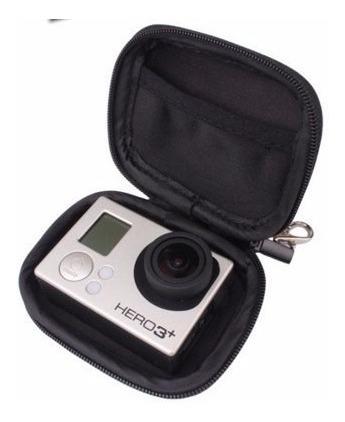 Mini Bolsa, Bag De Proteção Para Gopro, Sjcam E Similares