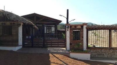 Casa Amueblada En Renta A 10-15 Min. De Carretera Tuxtla-chicoasén