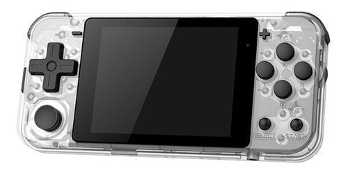Consola De Videojuegos Retro Q90+tarjeta De Memoria Tf 16 Gb