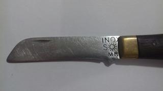 Canivete Inox Sol Mr