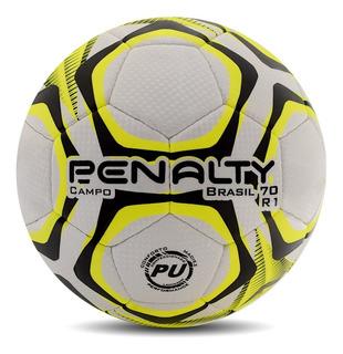 Pelota De Futbol Campo Penalty N°5 Modelo Brasil 70 R1 Ix