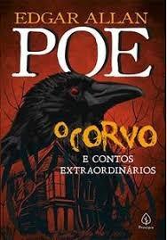 O Corvo E Contos Extraordinários Edgar Allan Poe