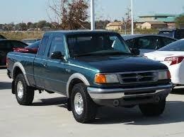 Manual De Taller Ford Ranger (1993-1997) Español