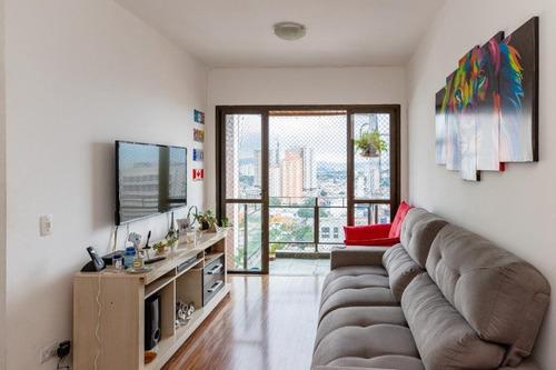 Apartamento - Ap02477 - 69406195