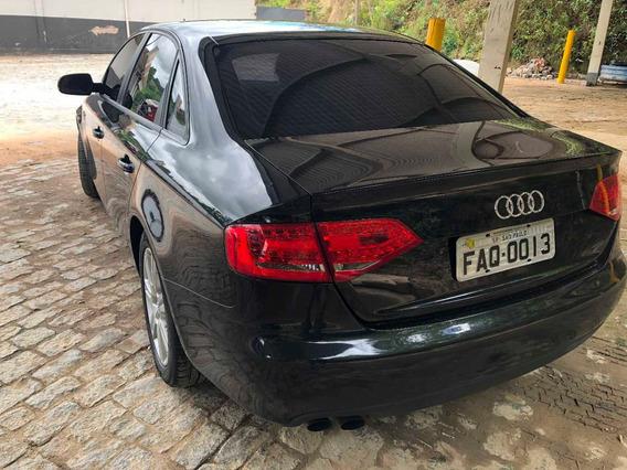 Vendo Audi A4 2.0 Tfsi Em Otimo Estado Manual Chave Reserva