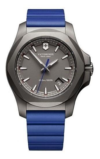 Relógio Victorinox Swiss Army Titanium Inox
