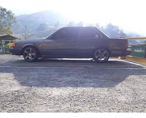Nissan Sentra Nissan B12 1990