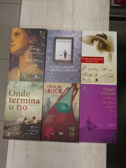 Grandes Obras De Romance Da Literatura Estrangeira 4 Livros