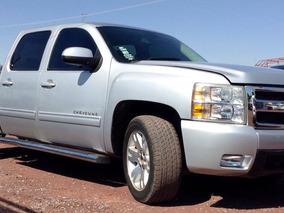 Cheyenne 5.3 2500 Crew Cab B 4x4 Mt 2010