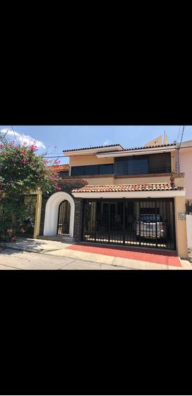 Bonita Casa En Miraflores