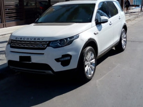 Land Rover Discovery 2.0 Sport Hse 240cv 7 Asientos