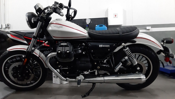 Moto Guzzi Roumer